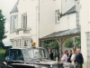 HM The Queen's Visit to Douneside House