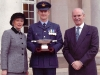 RAF Cranwell Presentation