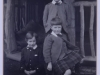 3 Young MacRobert Boys