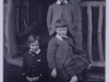 Lady MacRobert's 3 Sons as Children