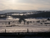 Snowy View From Cromar