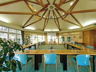 Douneside House Conference Centre Interior