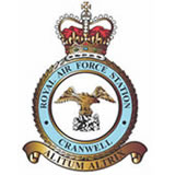 The Royal Air Force Cranwell Badge