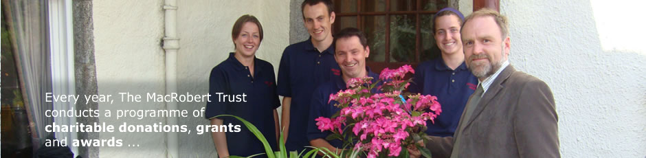 The Estate Gardening Team